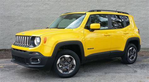 jeep renegade test test drive 2015 jeep renegade latitude the daily drive