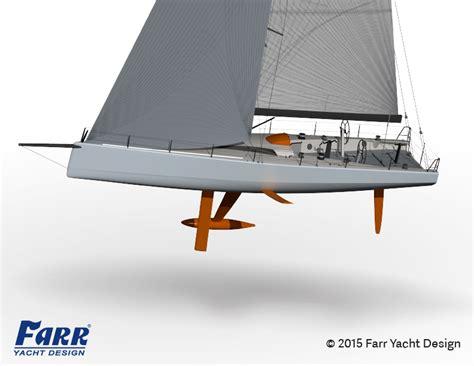 infiniti 53 farr yacht sales