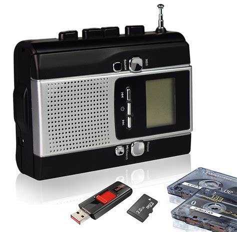 cassetta mp3 autoradio bm001 us portable radio cassette recorder cassette