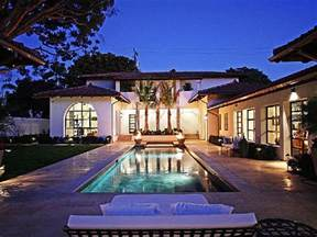 Luxury Home Plans With Pools by Luxury Dining Room Furniture Guest Pool House Designs
