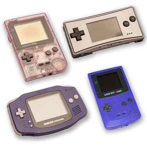 original gameboy for sale refurbished gaming consoles for sale free uk delivery