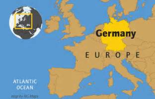 germany country facts information photos videos