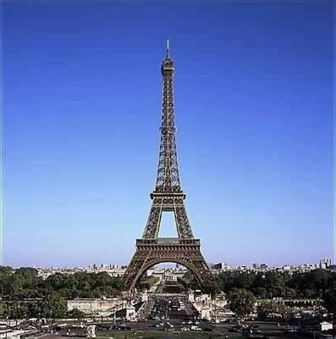 who designed the eiffel tower why was the eiffel tower built