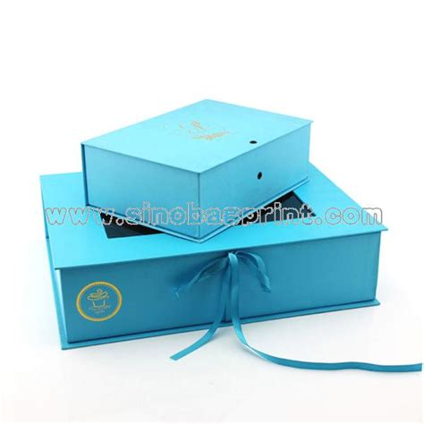 gift boxes with windows gift boxes with window constan packing co ltd