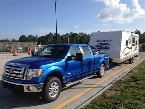 ford f150 ecoboost towing capacity ford f150 ecoboost towing forum