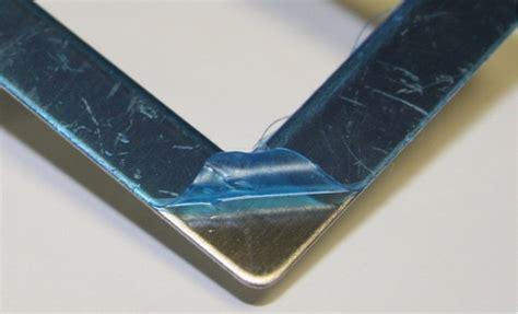 cornice pellicola cornice rettangolare led con pellicola gmg