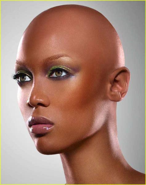bald women bald on pinterest bald women bald heads and diem brown