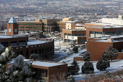 Mba Colorado by Top 50 Best Mba In Healthcare Management Degree