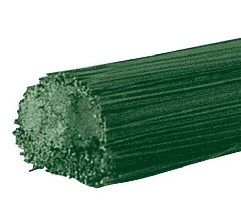 kerzenhalter grün blumendraht gr 195 188 n kaufen