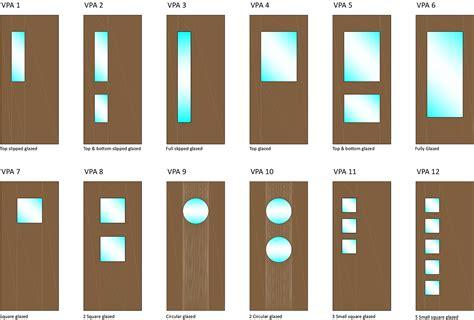 door viewing panel vision panels casey doors