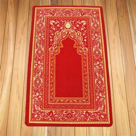 Islamic Rug by 66 5 110cm Religious Muslim Islamic Prayer Rug