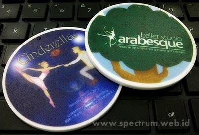 Medali Acrylic medali print on acrylic arabesque spectrumadv