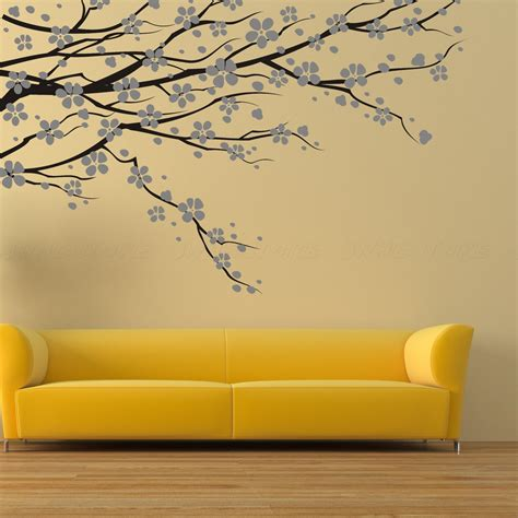 branches wall stickers branch wall decals branches tree wall decal nursery by jwhestore