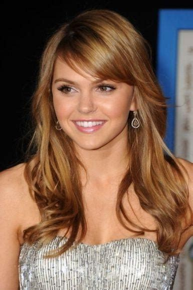 Best Hairstyles For Shaped by 15 Best Ideas Of Haircuts For Shaped Faces