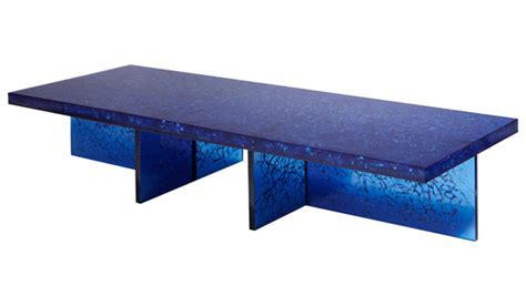 Ractal Resin Coffee Table Antique Blue Coffee Table Ppinet Blue Coffee Table