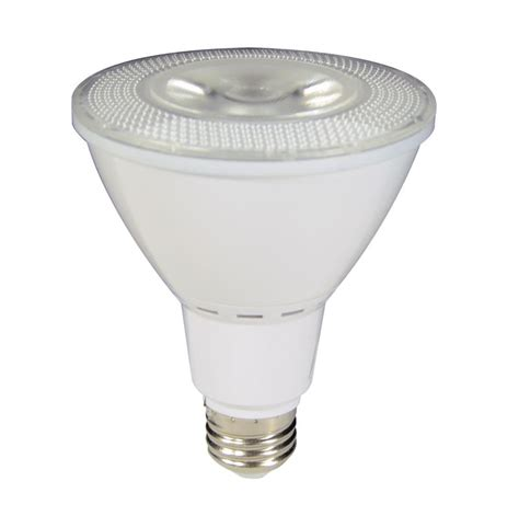 led par30 maxlite 13p30lnled230fl 13 watt 277 volt 3000k led par30