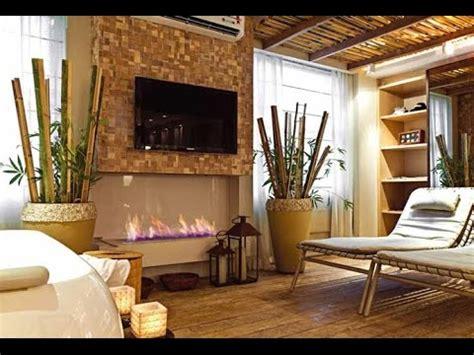 decorar sala rustica como decorar uma sala r 250 stica youtube