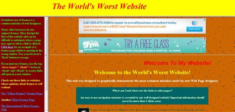 worst color combinations 10 troublesome colors to avoid in your advertising sitepoint