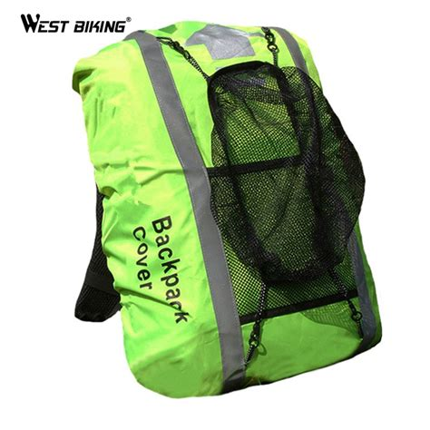 Consina Pack Cover 40 L Cover Bag Best Price west biking waterproof bicycle bag 25 40l cycling backpack reflective ciclismo cover 40