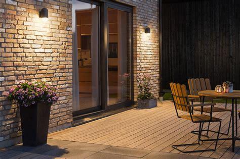 beleuchtung terrasse licht f 252 r die terrasse der ratgeber lenwelt de
