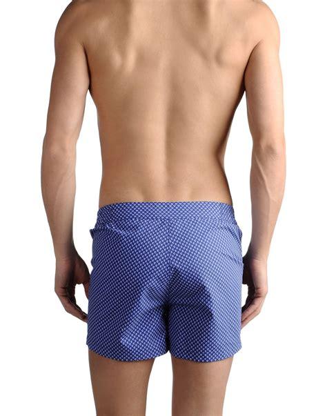 Billabong All Day Og Stripe Boardshorts New N Original Celana Surfing lyst chucs swimming trunk in blue for
