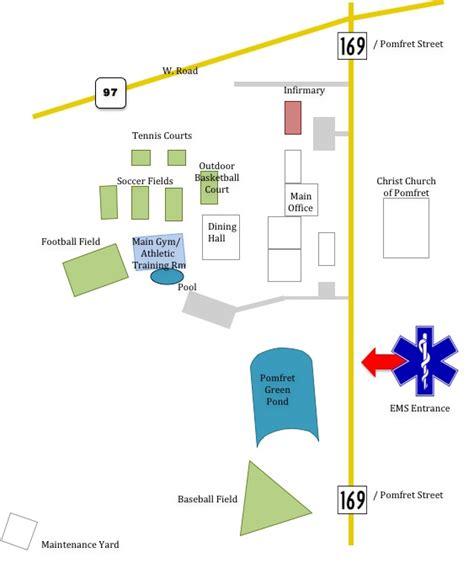 emergency plans korey stringer institute