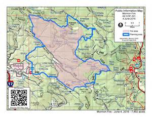 inciweb the incident information system mormon large map