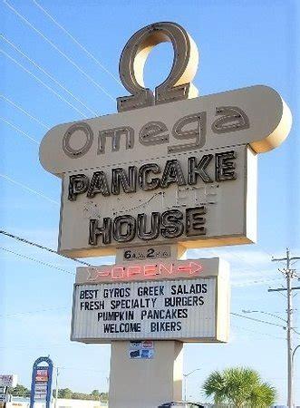 omega pancake house omega pancake house surfside beach menu prices restaurant reviews tripadvisor