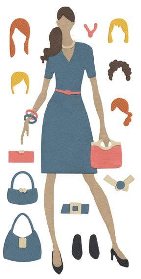 quickutz fashion doll set quickutz fashion doll set cookie cutter shape