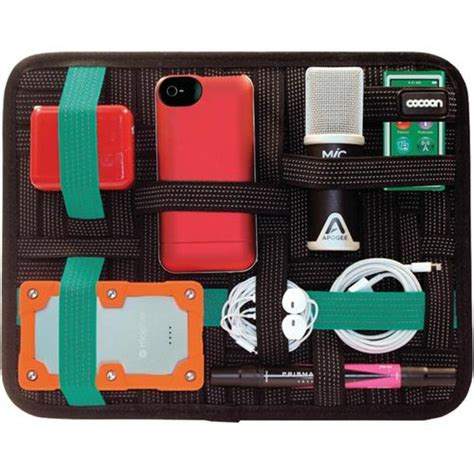Tas Acc Elasticity Grid It Orgaizer Receiver A Plate Bladdertravel Z cocoon cpg46 11 grid it organizer with tablet pocket cpg46 from solid signal