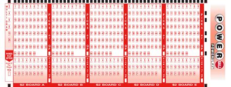 Power Bell Up numbers for power winning lotto numbers az