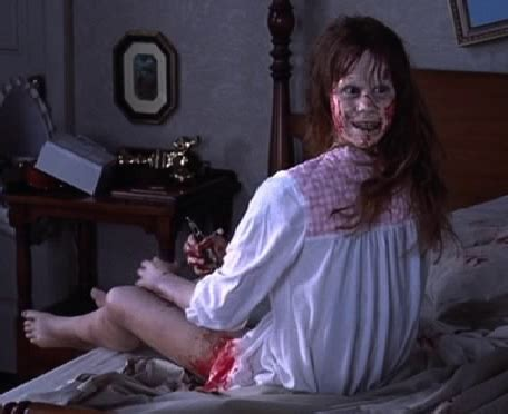 scariest ghost film ever the exorcist film usa 1973 horrorpedia