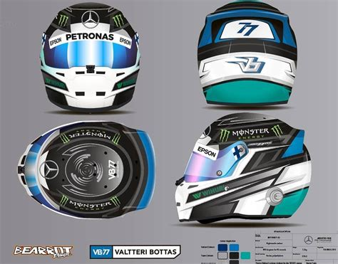 design a helmet competition bottas helmet competition is now closed here are 40 of