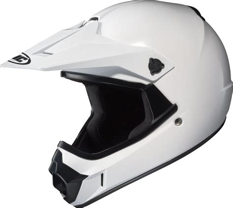 hjc helmets motocross 80 99 hjc youth cl xy 2 clxy ii motocross mx off road 231603