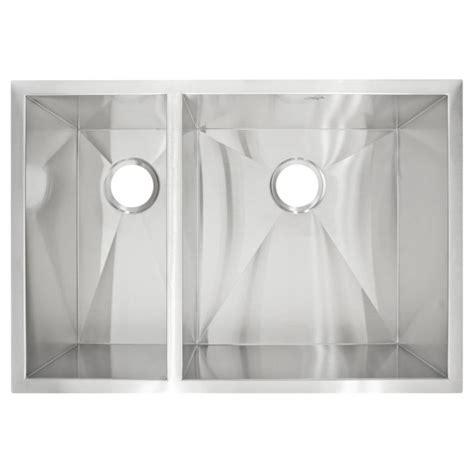zero radius undermount sink lclp3l zero radius undermount stainless steel basin