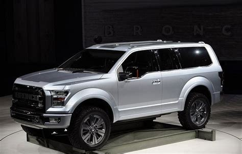 When Will The 2020 Ford Bronco Be Released by Ford Bronco 2020 Interior Price Release Date Ford 2021
