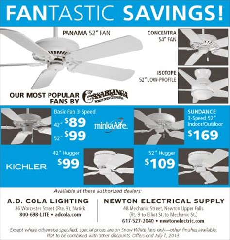 Energy Efficient Chandeliers Ceiling Fan Sale Newton Electrical Supply