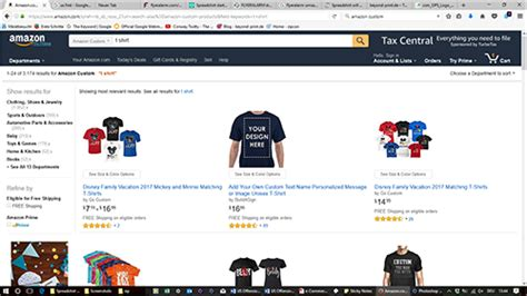 also available on amazon and bn spreadshirt focus on usa is textile and garment
