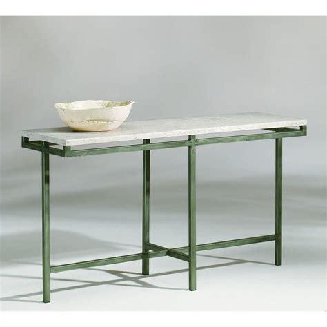 hammary sofa table hammary east park sofa table in gunmetal t1014889 00