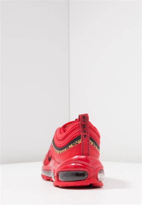 sneaker nike damen air max  ap university redblack