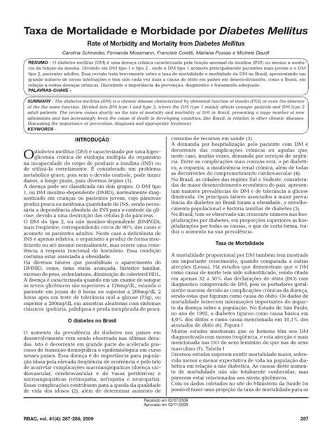 rbac_41_4_009 | Diabetes Mellitus | Especialidades Médicas