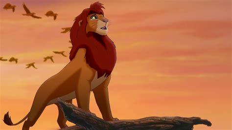 lion king 2 simba joy writes things