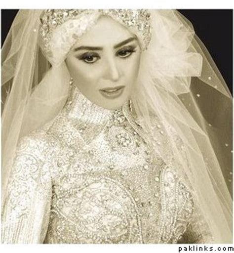 Arab Wedding Dresses – Stylish Arabic Bridal Wedding Dress Collection 2012   Arab