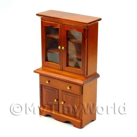 dolls house display cabinet dolls house miniature furniture value dolls house miniature mahogany kitchen