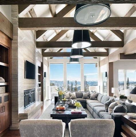 Great Room Ceiling Ideas