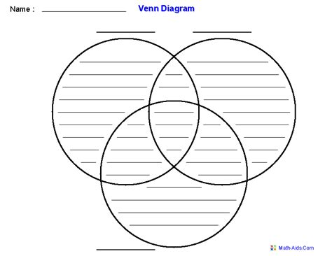 venn diagram 5 circles template venn diagram 5 circles template free template