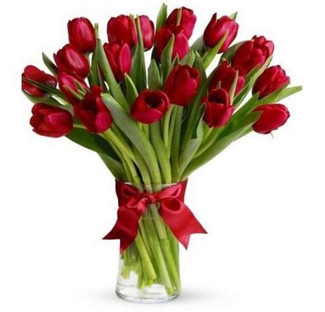 order tulips bouquets send to lebanon beirut