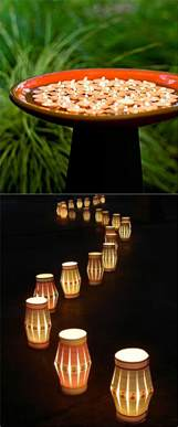 Diy Patio Lights 28 Stunning Easy Diy Outdoor Lights A Of Rainbow