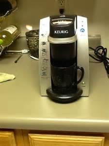 Keurig Desk Pro by Keurig K130 Brewing System Single Serve