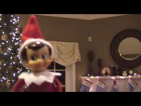 Does The On The Shelf Move by Proof That Elves On A Shelf Move Around The House